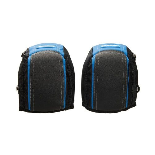 Silverline 692248 Gel Layered Flooring Knee Pads